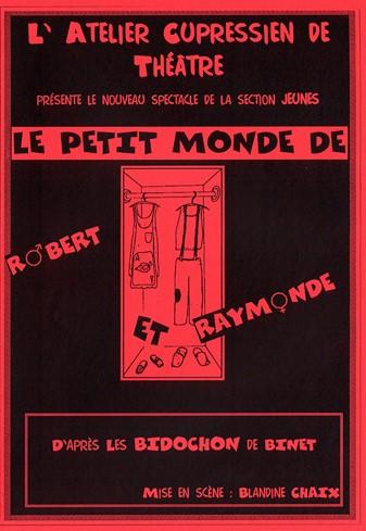 Le Petit Monde de Robert et Raymonde