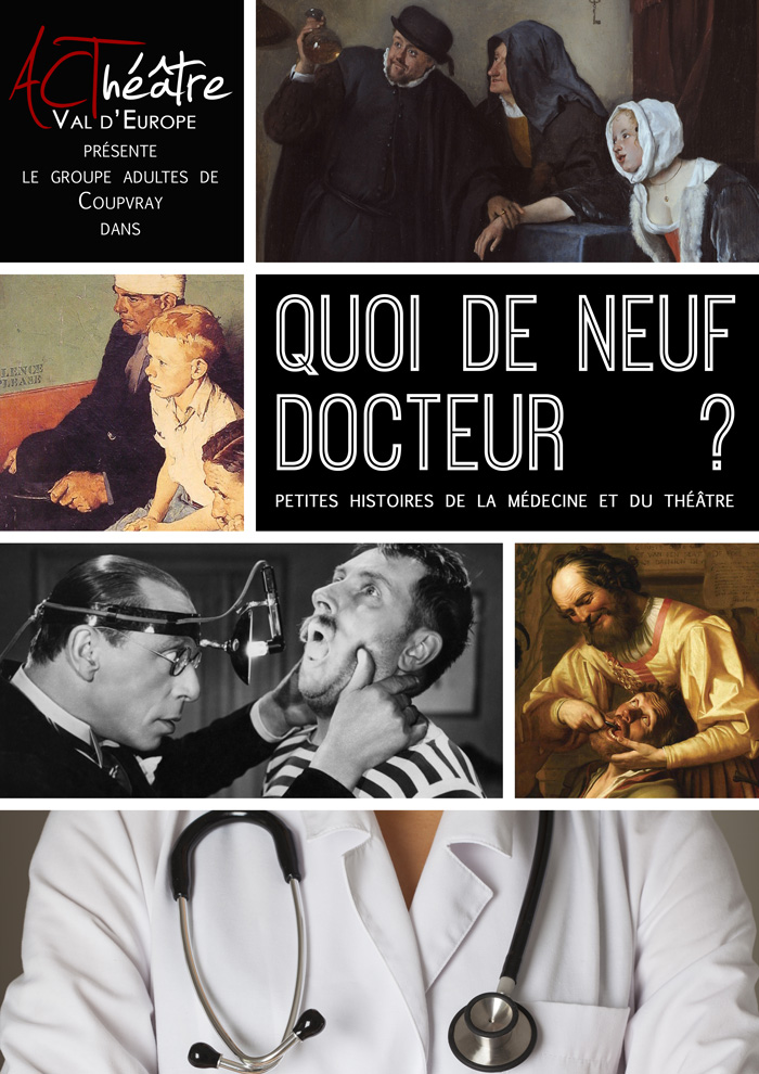 Quoi de neuf docteur ?