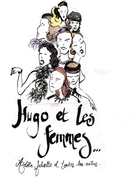 Hugo et les Femmes