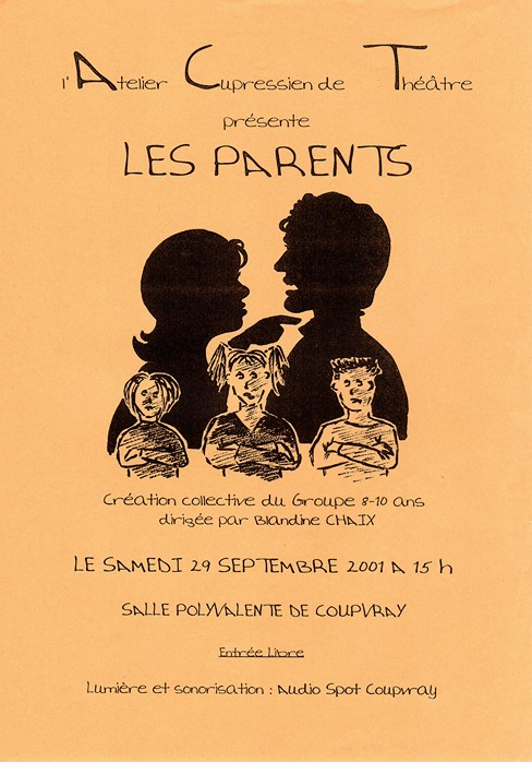 Les Parents