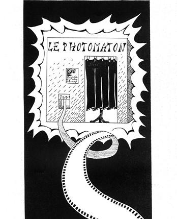Le Photomaton